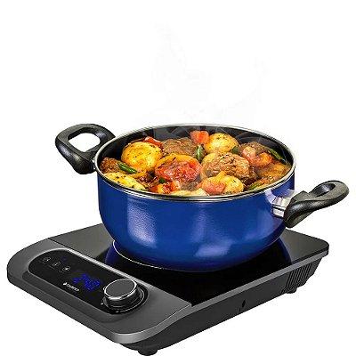 Cooktop Por Indução Cadence Perfect Cuisine 220v