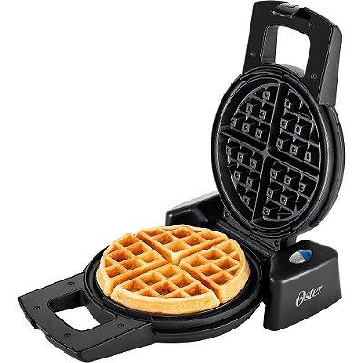 Máquina de Waffle Oster Perform 180 - 220v