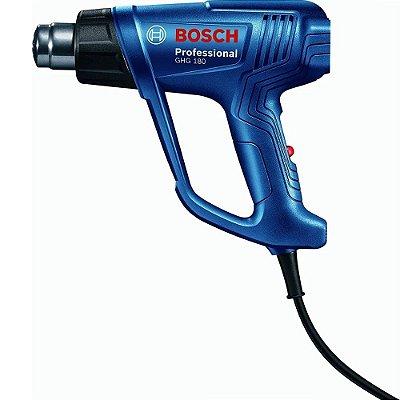 Soprador térmico GHG180 Professional Bosch 1800W 550°C 127v
