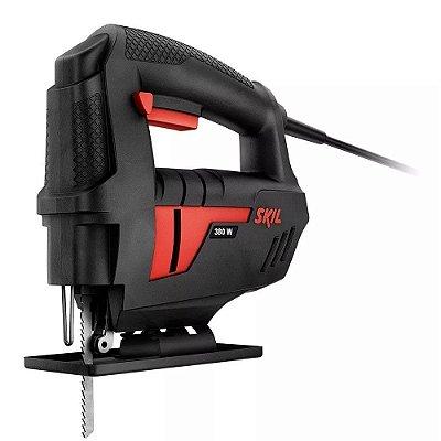 Serra Tico-tico 4380 Skil 380w - 220v