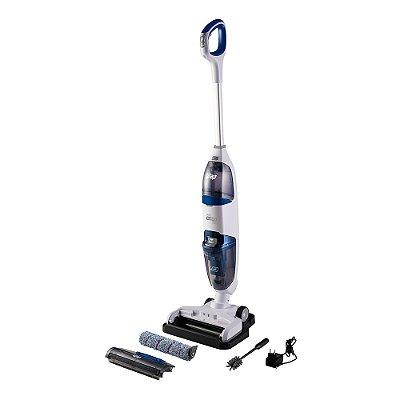 Extratora Limpadora de Piso Vertical Floor Cleaner Mob 22,2V Wap Bivolt