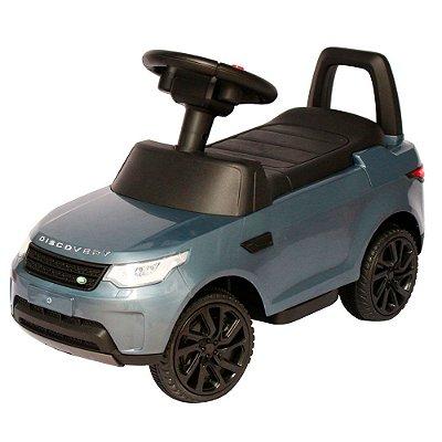 Mini Carro Elétrico Infantil 6V Land Rover Discovery BW080-PR