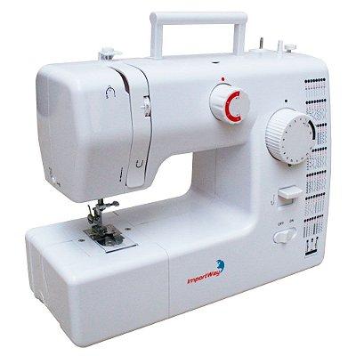 Maquina de Costura Portatil 59 Pontos IWMC509 Importway