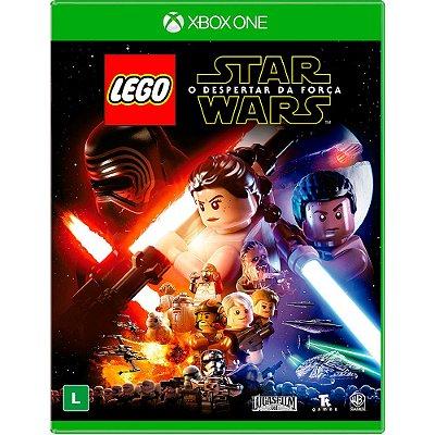 Game Lego Star Wars O Despertar Da Força - Xbox One