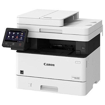 Impressora Multifuncional Laser Canon imageCLASS MF445dw 127v