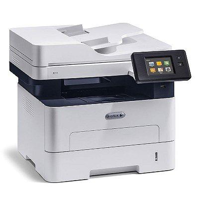 Impressora Multifuncional Laser Xerox B215 Mono Wi-Fi 110v