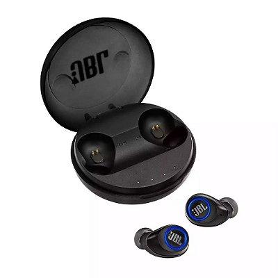 Fone de Ouvido Bluetooth Intra Auricular JBL Free X Preto