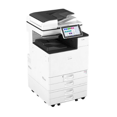Impressora Multifuncional Laser Colorida Ricoh IM C2000 127v