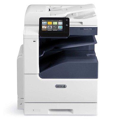 Impressora Multifuncional Xerox VersaLink C7020 Color 127V