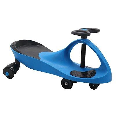 Carrinho Infantil Rolimã Car BW004AZ Azul Importway
