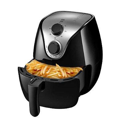 Air Fryer Fritadeira Sem Óleo 1500W CE021 Multilaser 220v