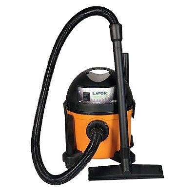 Aspirador De Pó E Liquido Lavor Compact Eco 12 1250W 220v