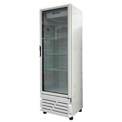 Refrigerador Vertical VRS16 454 Litros Imbera Branco 110v