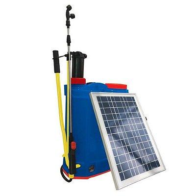 Pulverizador Elétrico Solar 20l IWPCPS20-020 Importway