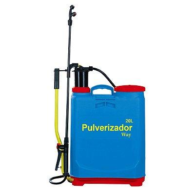 Pulverizador Manual 20 Litros IWPM20-020 Importway