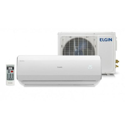 Ar Condicionado Split Elgin Eco Power 12.000 BTU/h Frio 220v