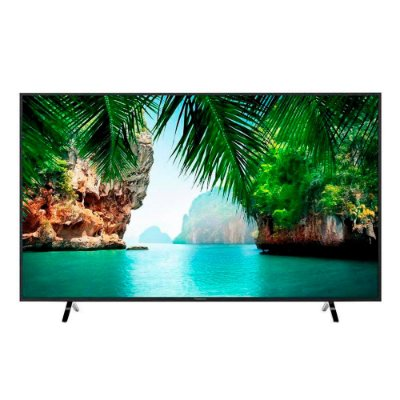 "Smart TV LED 50"" UHD 4K Panasonic HDMI USB Wi-Fi TC-50GX500B"