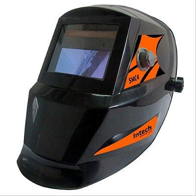 Mascara Proteção Para Solda Automática SMC4 Intech Machine