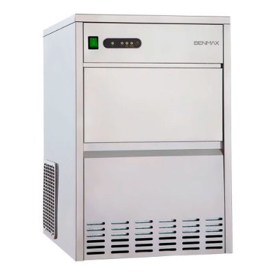 Máquina de Gelo Benmax 380W Super Ice 50/07 Kg  220v