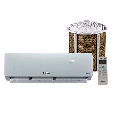 Ar Condicionado Split Philco 12000Btus PAC12000ITFM9W 220v