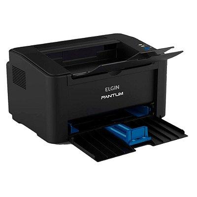 Impressora Laser Mono Elgin Pantum P2500W Wireless 110V