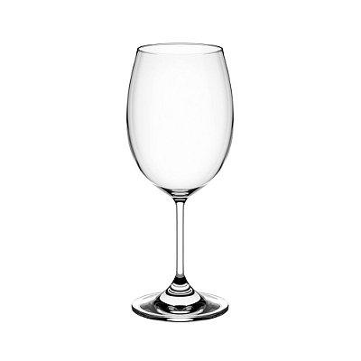 Taça Para Vinho Branco Sense 350ml Haus Concept Cristal
