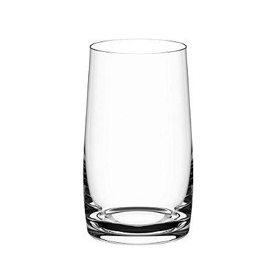 Copo Para Água Light 380ml Haus Concept Cristal
