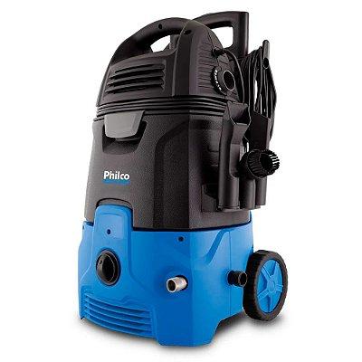 Lavadora Alta Pressão e Aspirador Philco 2x1 PLAS4000 220v