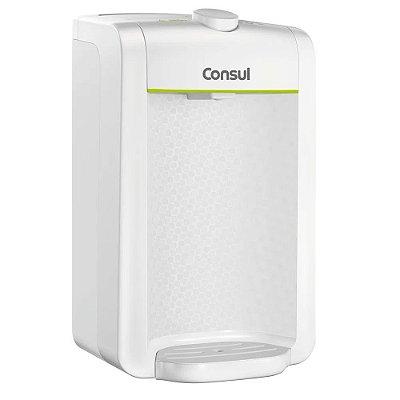 Purificador de Água Compacto Consul CPC31ABONA Branco