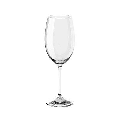 Taça Para Vinho Branco Fizzy 350ml Haus Concept Cristal