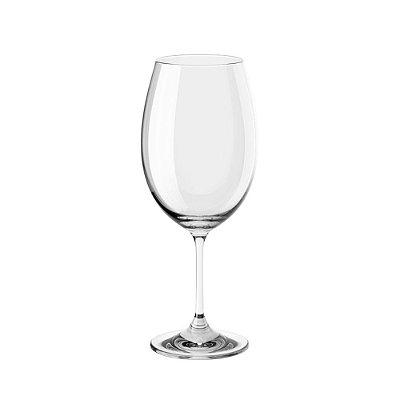 Taça Para Água Fizzy 580ml Haus Concept Cristal