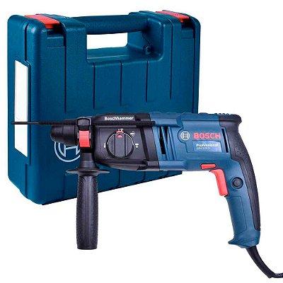 Martelo Perfurador SDS Plus GBH 220 Professional Bosch 110v