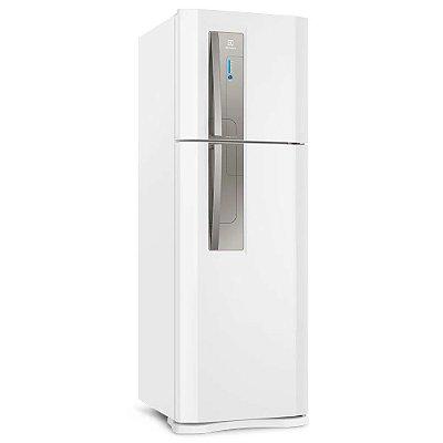 Refrigerador Top Freezer Branco 382L Electrolux TF42 110v