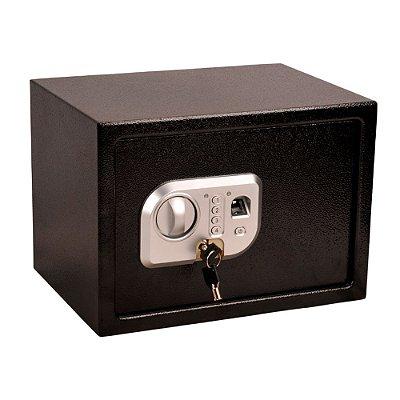 Cofre Segurança Digital Biometria 35x25cm IWCFS-005 Importway