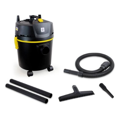 Aspirador Pó e Líquidos NT 585 Basic 15 litros Karcher 220v
