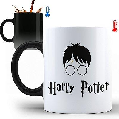 Caneca Personalizada Harry Potter (mod.3)