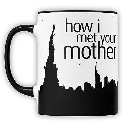 Caneca Personalizada How I Met Your Murder (mod.1)