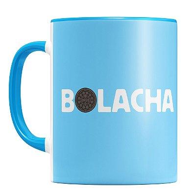 Caneca Personalizada Biscoito ou Bolacha