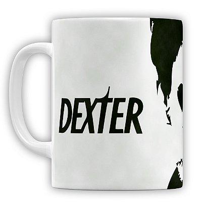 Caneca Personalizada Dexter (mod.1)