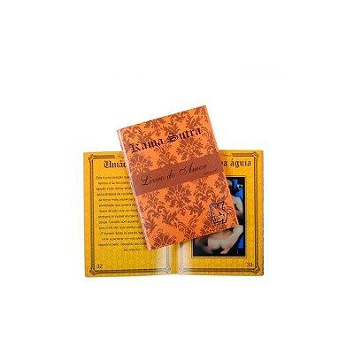 Manual - Kama Sutra - Posições Sexuais - Livro do Amor