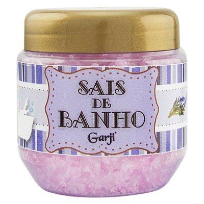 Sais de Banho Afrodisíaco Aroma Lavanda Spa - 150g