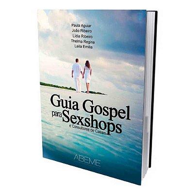 Guia Gospel para Sex Shops - Abeme
