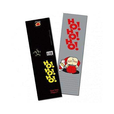 Cartão Erótico - Papai Noel Sacana - Coleção Natal