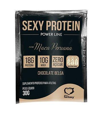 Estimulante Sexual Aumenta o Tesão Chocolate Belga