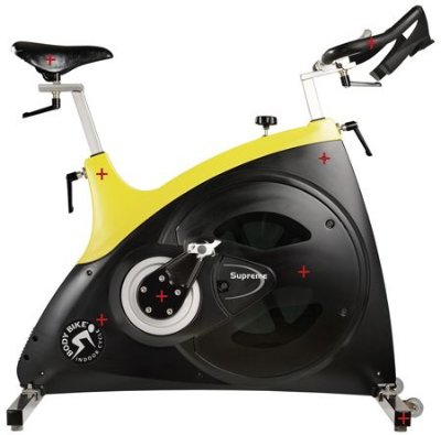 BIKE INDOOR - BODY BIKE - SUPREME