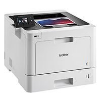 HL-L8360CDW Impressora Laser Color Brother HLL8360CDW