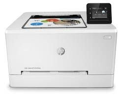 M254DW - Impressora Laser Colorida HP T6B60A - Toner para reposição 202A e 202X