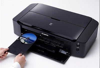 IP-8710 - Impressora Fogografica a Jato de Tinta PIXMA IP8710 formato A3