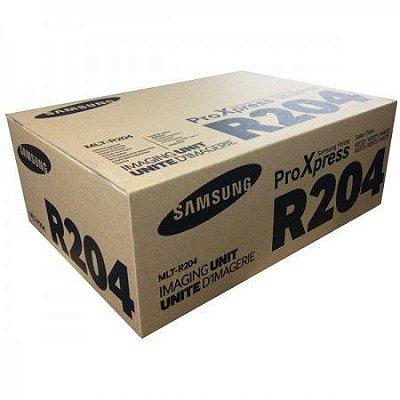 Cilindro Original Samsung MLT-R204 Preto 30.000Páginas
