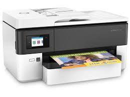 7720 - Multifuncional Jato de Tinta Colorida HP Y0S18A - Formato A3 - Cartucho 954XL